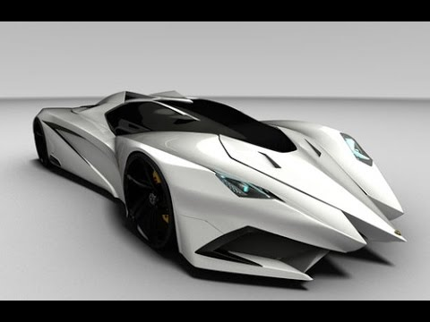 Top 10 Fastest Cars In The World 2016 HD - YouTube