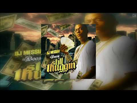 Lil Boosie - Still Thuggin [Full Mixtape + Download Link] [2008]
