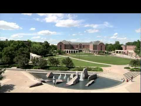 Time Flies on the University of Nebraska-Lincoln Campus