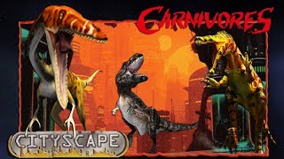 Carnivores Cityscape (2002) Review
