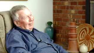 Dick Dunn - CHHS Legacies Honoree