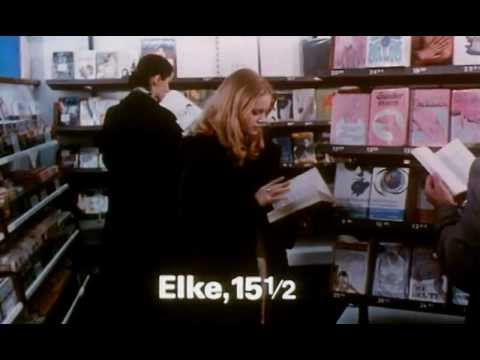'Schoolgirls Report - Why Parents Lose Their Sleep' (1971) - Friedrich meets Elke