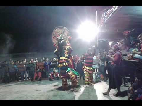 Samboyo putro lagu indah pada waktunya & nelongso ati nelongso live nglawak prambon