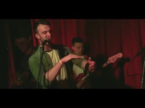 Brave Giant - A Way To Love  at The Ruby Sessions