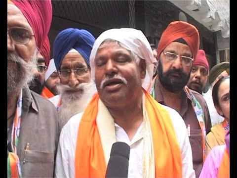 Mahabal Mishra, INC || Delhi West