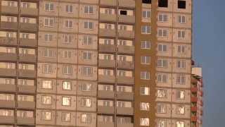 Житлоінвестбуд Отрадный 4-а (Комарова 1) Панелька (06.08.2015)(, 2015-08-06T19:45:23.000Z)