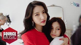 Download [G-ING] SOWON&UMJI's Vocal mimicry - GFRIEND (여자친구)