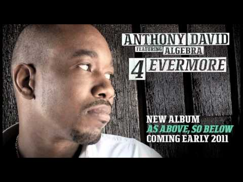 Anthony David - 4Evermore