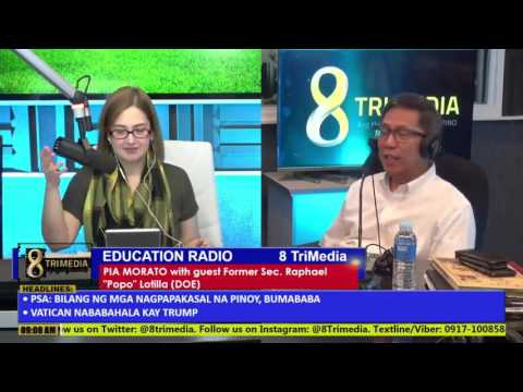 EDUCATIONAL RADIO  FEB 4 2017