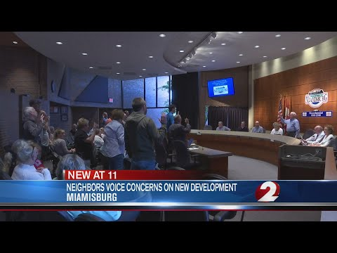 New Development May Come To Miamisburg