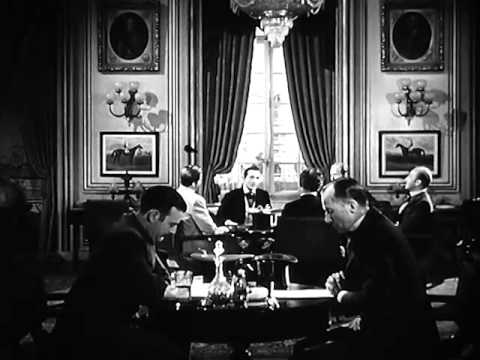 The Picture of Dorian Gray 1945  Original Theatrical