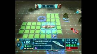 Battleship (Wii) Review