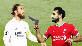 WTF Moments In Football #6
