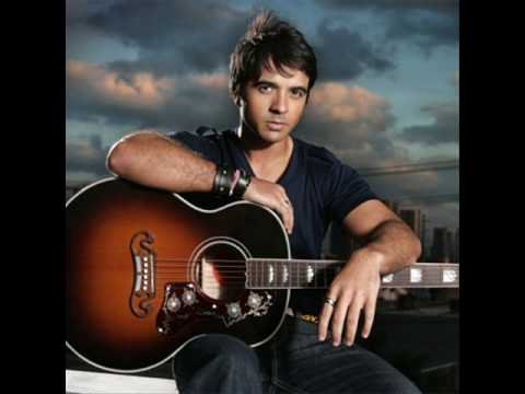 Luis fonsi - Keep my Cool