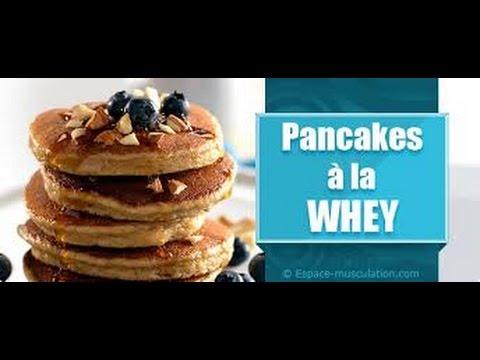 [-préparation-]-pancakes-proteinés-pour-la-musculation-rapide-et-simple