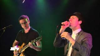 Maximo Park  -  Lydia, The Ink Will Never Dry | Live @ JBTV