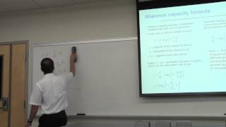 Satellite Communications - Lecture 8