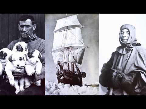 Elysium Epic - Shackleton Antarctic Visual Epic:part 10 FINALE - we did it!