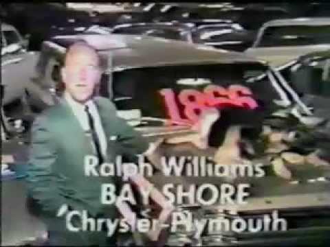 NSFW  Best Car Dealer Commercial EVER!  Vintage