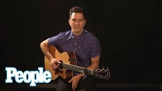 Andy Grammer Performs 'Back Home' | People