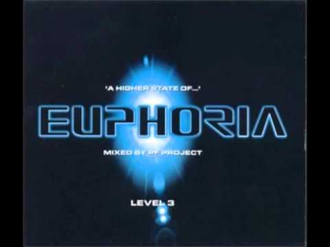 Euphoria Vol.3 Disc 1.11. Gee Motion ft. Becky Rayne - Blue Angel (Full Vocal Club mix)