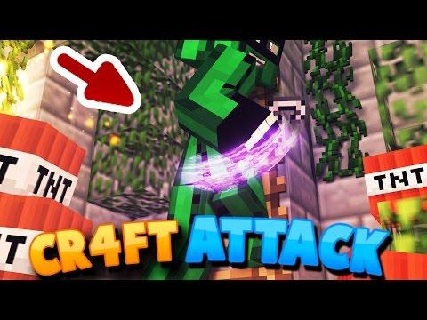RACHE an REWI 🔴JETZT wird GESPRENGT - Craft Attack 4 #39 | Petrit