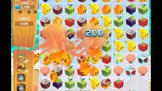 Juice Cubes Level 36
