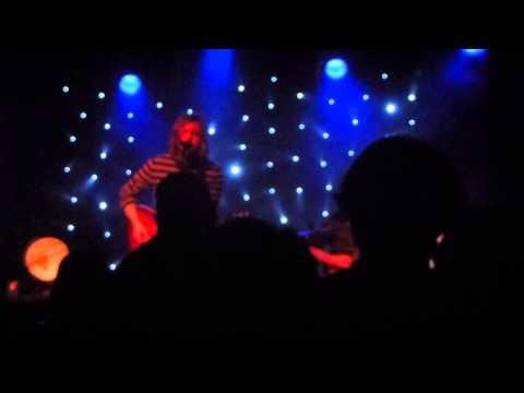 Andy Burrows - If I Had A Heart @ Rotown Rotterdam 23/01/2015 mp3