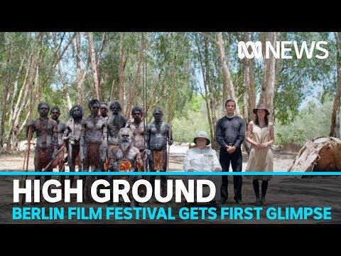 Top end production shows Arnhem Land's often violent past | ABC News