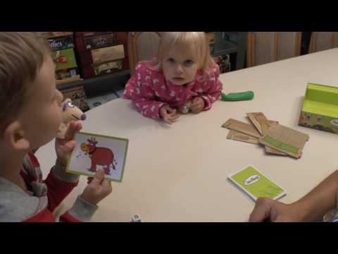 Jan und Henry - Geräuschespiel (Huch! & Friends) - ab 3 Jahre - Kinderspiel - Gameplay TEIL 100