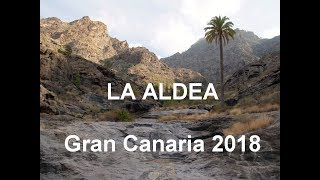 La Aldea de Gran Canaria 2018