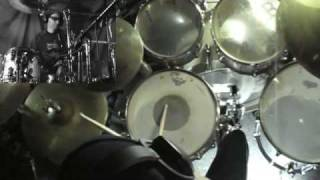 ACDC - Who Made Who - Drum Cover Remix [DRUMS by rebeat2u]