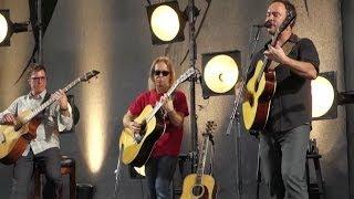 Tripping Billies [Acoustic] - 5/16/14 - The Woodlands, TX - [Multicam/Tweaks/HQ-Audio] - DMB