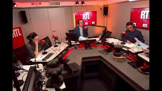 Le journal RTL de 6h du 20 mai 2019