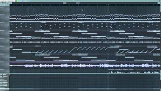 Timbaland - Apologize (feat. One Republic) fl studio + FLP Download