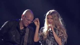 Fergie - Big Girls Don't Cry 2015 New Years