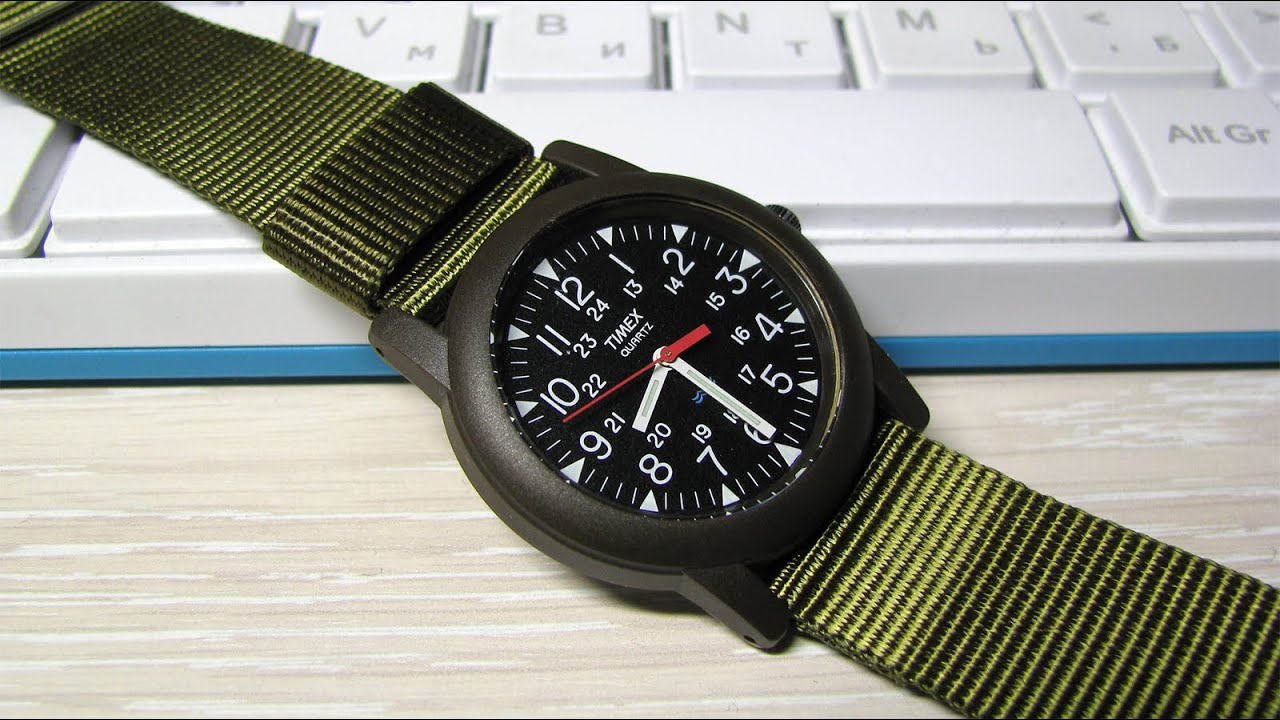How to Make a Fabric Strap Watch