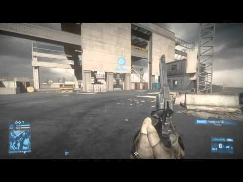 Battlefield 3 Tips and Tricks: Noshahr Canals Opener and Strategy