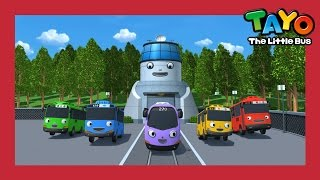 Tayo the Little Bus is coming with SEASON 4!