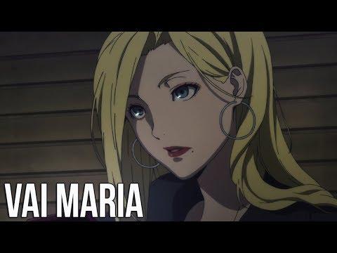 ‹ Vai Maria › Zoeira Animes #033
