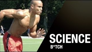 😧HOW TO GET |MORE| RIṖPED WITHOUT CARDIO