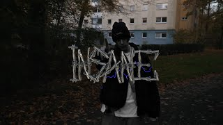 keule & dusy / INSANE (OFFICIAL VIDEO) prod. Young Taylor