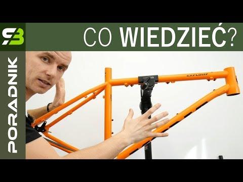 Ty TEŻ POTRAFISZ złożyć samodzielnie rower. Poradnik od A do Z.