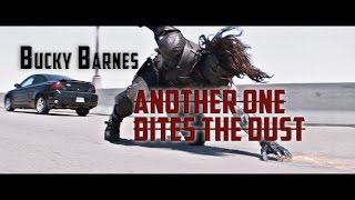 MCU || Bucky Barnes || Another One Bites The Dust