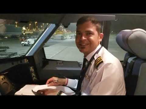 Dubai/Kathmandu flight on Airbus 330