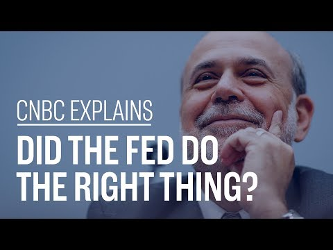 Did the Fed do the right thing? | CNBC Explains