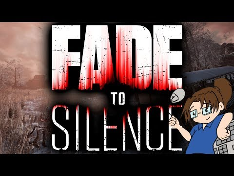 Let's Try: Fade to Silence -- Endless Winter Survival -- Part 3/4 [Sponsored by THQ Nordic]