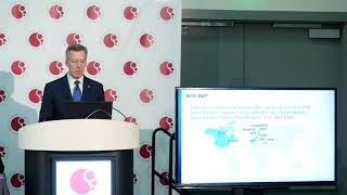 Luspatercept reduces transfusion burden in MDS-related anemia: MEDALIST results