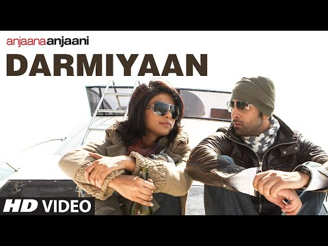 All - Anjaana Anjaani songs lyrics