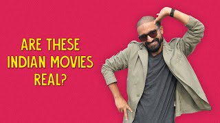 Are These Indian Movies Real? | Ok Tested